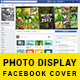 Photo Display Facebook Cover