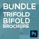 Wedding Brohure template Bundle
