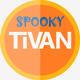 Spooky Creatures' Halloween Fun