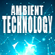 Electronic Technology Ambient Background