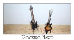 Rocking Hard