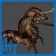 Centipede Idle Pack01 8 In 1