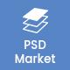 PSD_Market