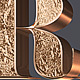 3D Gold Text Styles