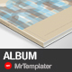 Album or Portfolio
