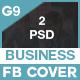 Multipurpose Corporate Facebook Cover