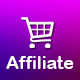 Affiliate Store – Responsive Affiliate Store Management System (Shopping Carts)
