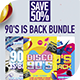 90's is back Bundle