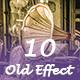 Old Effect and Cleaner Lightroom Presets