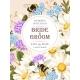 Wedding Invitation with Meadow Flowers