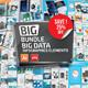 Bundle Big Data Infographics Template