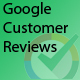 Google Customer Reviews for Woo-commerce (WP e-Commerce)