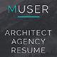 Muser_Multipurpose Creative Muse Template