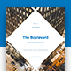 The Boulevard Magazine