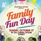 Family Fun Day Print Bundle