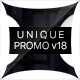 Download Unique Promo v18 from VideHive