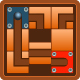 Unblock The Ball Sliding Puzzle