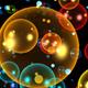 Bubbles Kids Background