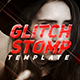 Download Glitch Stomp from VideHive