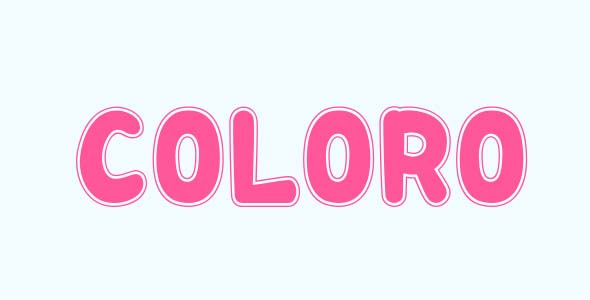 Download Coloro - Html5 Mobile Game - android & ios
