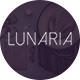 Lunaria - Clean & Simple Personal WordPress Theme