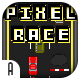 PIXEL RACE - HTML5 GAME (CAPX)