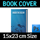 Book Cover Template Vol.4