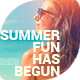 Download Dynamic Summer Slideshow from VideHive