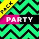 Party Pack