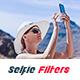 22 Selfie Filters Lightroom Presets