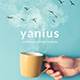 Yanius - Creative Keynote Template