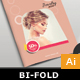 Jewelry Store Bi-Fold