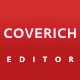 Coverich Editor for WordPress