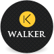 Walker - AJAX Photography / Portfolio WP Theme
