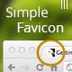 SimpleFavicon