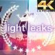 Light Leaks 4K