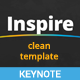 Inspire Clean