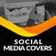 Social Media Covers