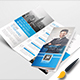 Marketing Trifold Brochure