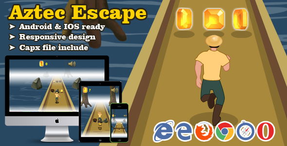 Download Aztec Escape