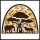 Creative Africa Logo