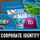 Metro I Corporate Identity Stationary Pack - GraphicRiver Item for Sale