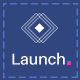 Launch – Coming Soon / Under Construction Template (Under Construction)