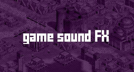 Game SoundFX