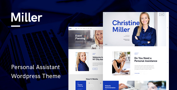 Download Miller | Personal Assistant & Administrative Services