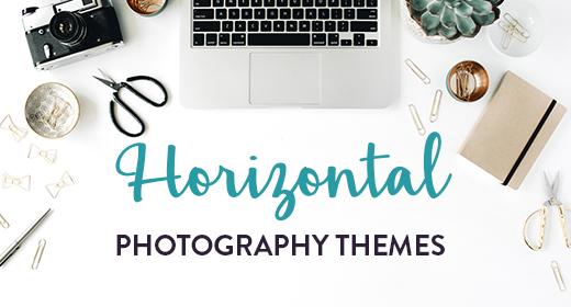 Horizontal Photography Themes