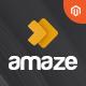 Amaze  Magento 2 Template