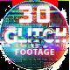 Glitch Footage 30