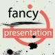 Fancy Presentation