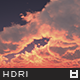 High Resolution Sky HDRi Map 068
